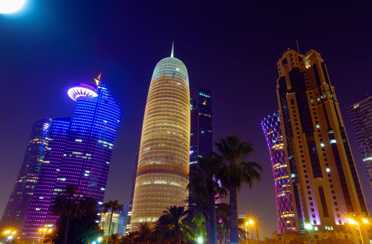 market research qatar - tourism sector