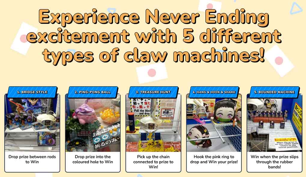 claw machine online play singapore 2